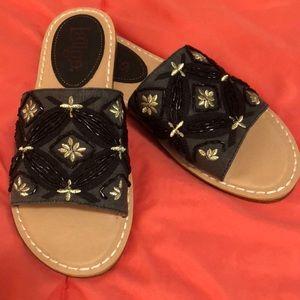 Latigo Vella Slide Sandal